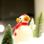 雪だるま 4