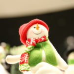 雪だるま 3