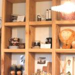 雑貨屋さん 飾り棚