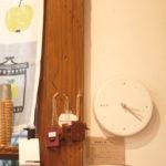 雑貨屋さん 時計
