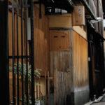 京都の街並み 1