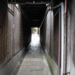 京都の街並み 4