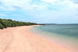 石垣島 フサキビーチ