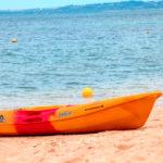 沖縄 石垣島のビーチ 1