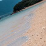 沖縄 石垣島のビーチ 4