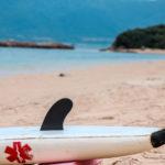 沖縄 石垣島のビーチ 5
