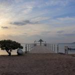 石垣島 夕暮れのフサキビーチ 2