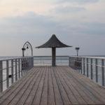 石垣島 夕暮れのフサキビーチ 3