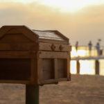 石垣島 夕暮れのフサキビーチ 10