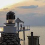 石垣島 夕暮れのフサキビーチ 12