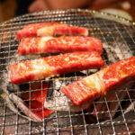 焼肉 カルビ 1