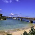 古宇利島と古宇利大橋 8