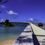 古宇利島と古宇利大橋 6