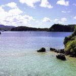 古宇利島の海 6