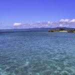 古宇利島の海 5