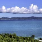 古宇利島の海 2