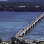古宇利島と古宇利大橋 2