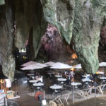カンガラーの谷 鍾乳洞の洞窟カフェ 5
