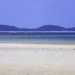 南国の青い海と空 2