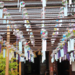 京都 宇治 正寿院 風鈴まつり 16