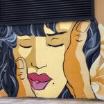 グアムの壁画 1