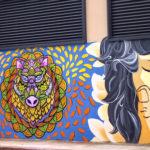 グアムの壁画 2